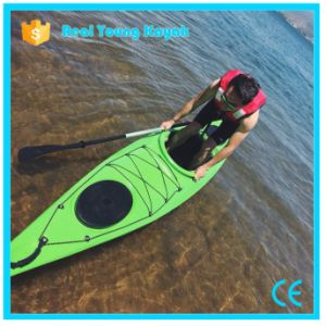 Ry Boat 4 2meter Rowing Sea Kayak with Paddle Boards and Rudder (M27)