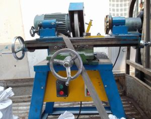 Scourer Machine for Making Scourer Wire for 4 Wire a Ball or More pictures & photos