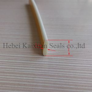 Foam Weather PU Door Seal pictures & photos