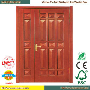 Door Wood Door Wooden Door Interior Glass Door PVC Door