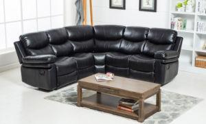 China Valencia Bonded Leather Recliner Sofa Set China Recliner
