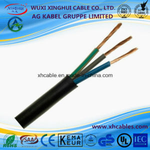 China Power Cord Australian Standard Flex Heavy Duty 3c PVC Flexible ...