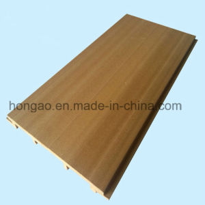 Eco-Friendly Material 100*10mm WPC Square Tube