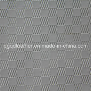 High Quality Semi-PU Furniture Leather (QDL-51085) pictures & photos