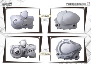 Cg150 Motorcycle Engine Cover Option-2 pictures & photos
