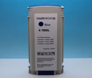 Ink Cartridge 789-Bl for Pitney Bowes Connect+ 1000 Series Connect+ 1000 Series Connect+ 3000 Series pictures & photos