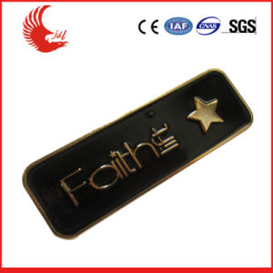 2016 Hot Design New Custom Metal Games Badge pictures & photos