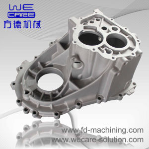 Customized Die Casting for Lighting Parts with China Suppliers