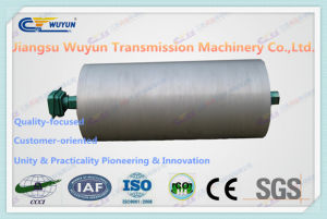 Dy-1 Oil Cooled Electric Roller, Motorized Conveyor Roller Drum Pulley pictures & photos
