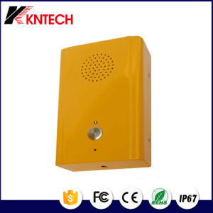 Koontech Emergency Phone Industrial Analogtelephone Metro Telephone Knzd-13 pictures & photos