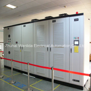 3kv - 12kv Compact-Structure Variable Speed Drive - VSD