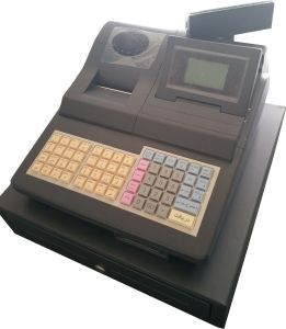 Farsi Cash Register K6-Farsi