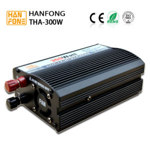 Automatic Reconvery 300W off-Grid Solar Power Inverter with Ce Certificate