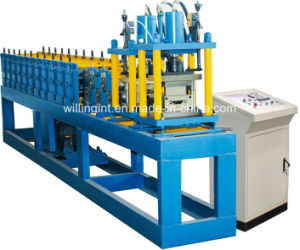 Roller Shutter Door Roll Forming Machine pictures & photos