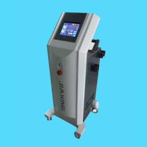 China Popular Salon Beauty Equipment ND YAG Laser RF