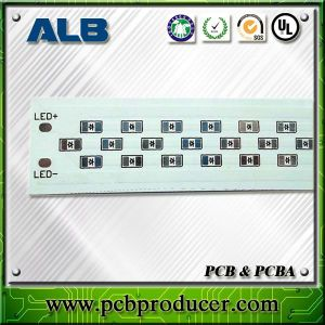 Aluminum Based LED Board for LED Light Bar