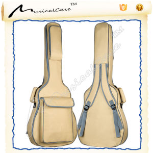 Universal Use Archtop Guitar Gig Bag pictures & photos