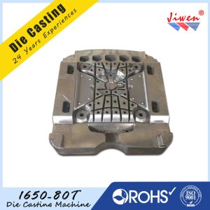 Electric Parts of Aluminum Alloy Die Casting Mould