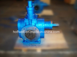 CE Approved YCB50 Fuel Oil Gear Pump pictures & photos