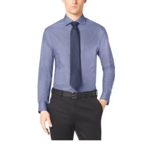 Long Sleeve Slim Fit Men Business Shirt pictures & photos