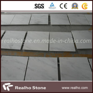 Popular White Marble Flooring Tile