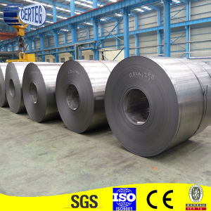 China supplier cold rolled steel coils pictures & photos