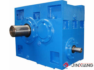 Cwg Series Double Stages Reducer of Worm Gear pictures & photos