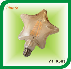 Most Popular New Style S150 6W LED Filament Bulb pictures & photos