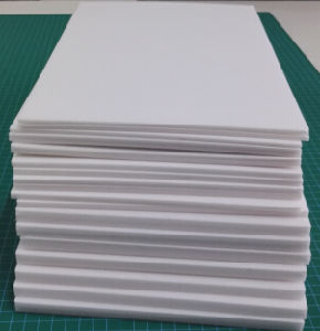 Foam Without Paper, Foam Board, Polystyrene Foam, Not Foam Blocks