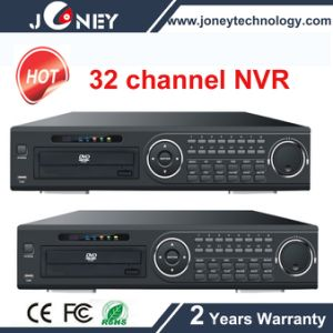 Full HD H. 264 Standalone NVR 32CH NVR pictures & photos