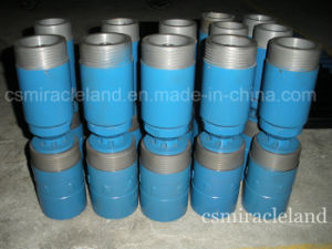 T2 Series Double Tube Core Barrels Head pictures & photos