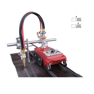(CG1-30SP-100) Beveling Gas Flame Cutting Machine pictures & photos