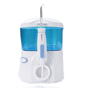 Family Dental and Nasal Cleaning System