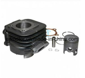 Cylinder Kits for Mbk 50 Booster/Stunt/YAMAHA 50 Bws/Slider - Cast Iron. Motorcycle Engine Parts