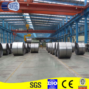 Q195/SPCC/SPCE cold rolled steel coils pictures & photos