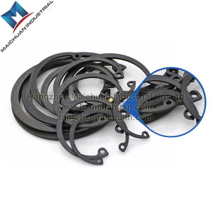 DIN472 Steel Snap Ring for Bore China Factory