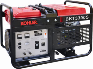 Premium 16kw Home Generators (BKT3300) pictures & photos