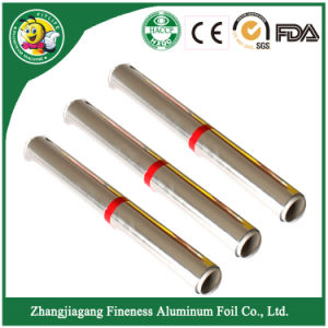 Aluminum Foil Insulation with SGS Certificate