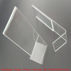 Wholesale Plastic Price Display