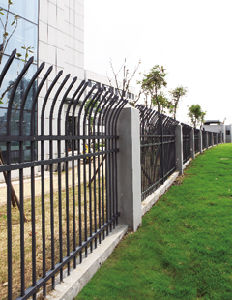 Hot-DIP Galvanizing (HDG) Anti-Climbing Fence (OA payment accepted)