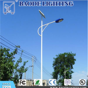 9m 70W LED Lamp Solar Street Light pictures & photos