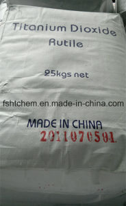Coating Used Rutile Titanium Dioxide