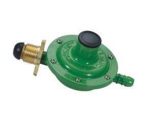 Natural Lp Gas Pressure Reducing Valve
