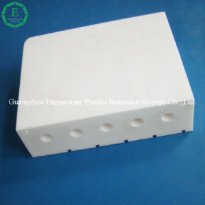 Top Quality Plastic PTFE Board Teflon Sheet pictures & photos