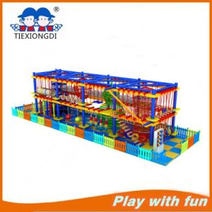 Hot Sale Indoor Playgroud for Amusement Park pictures & photos