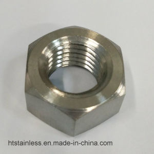Inconel 617 N06617 2.4663 Inconel617 Fasteners pictures & photos