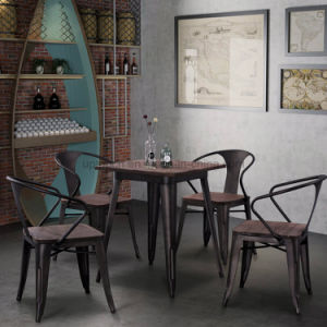 Antique Tolix Table and Chairs Cafe Furniture Sets (SP-CT860) & China Antique Tolix Table and Chairs Cafe Furniture Sets (SP-CT860 ...
