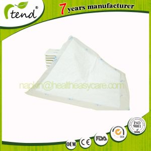 Hospital Medical/Surgical/Nursing Home Disposable Non-Woven Underpad
