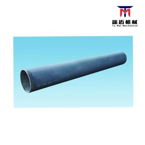 Special Tailor-Made Steel Pipe Metal Tube Welding 09mnnidr 100%Rt