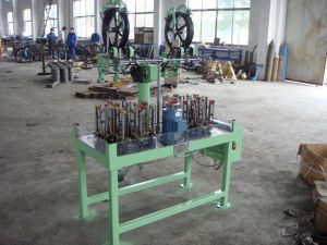 High Speed Braiding Machine 32*2 pictures & photos